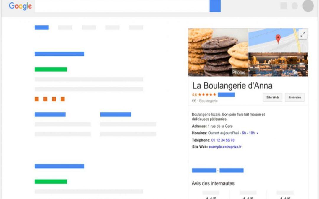 Comment optimiser votre page Google Business ?